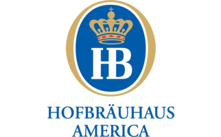 Hofbräuhaus of America Logo, uses Zesty.io