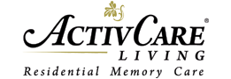 ActiveCare Living Logo, uses Zesty.io