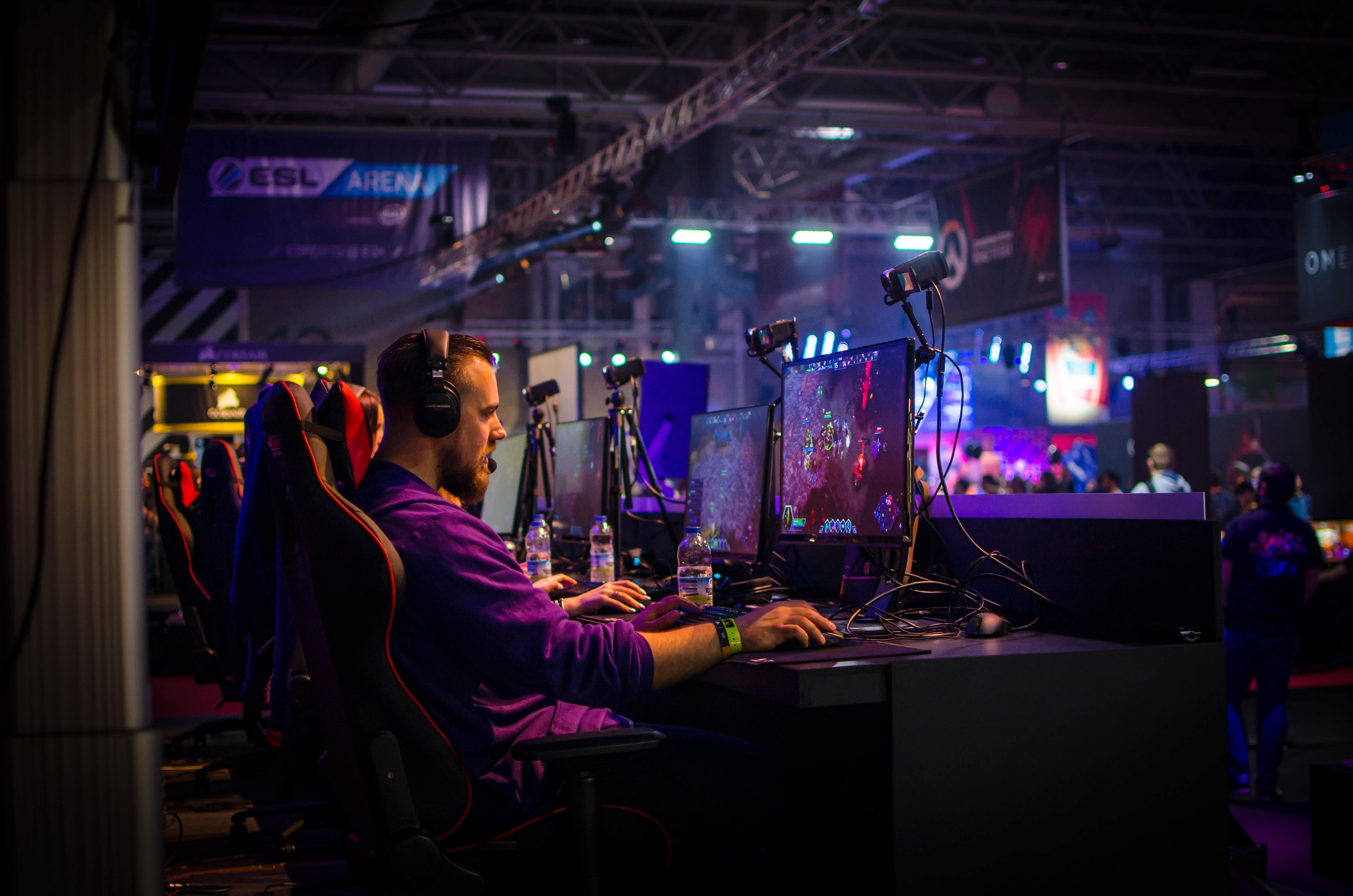 Gaming CMS Checklist: How To Find The Best CMS For A Gaming Website image