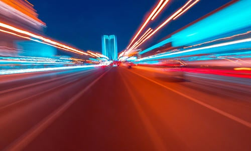 Website Speed Optimization: 10 Methods to Increase Page Load Times article image.