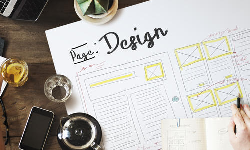 What is a Landing Page? (All Questions Answered) article image.