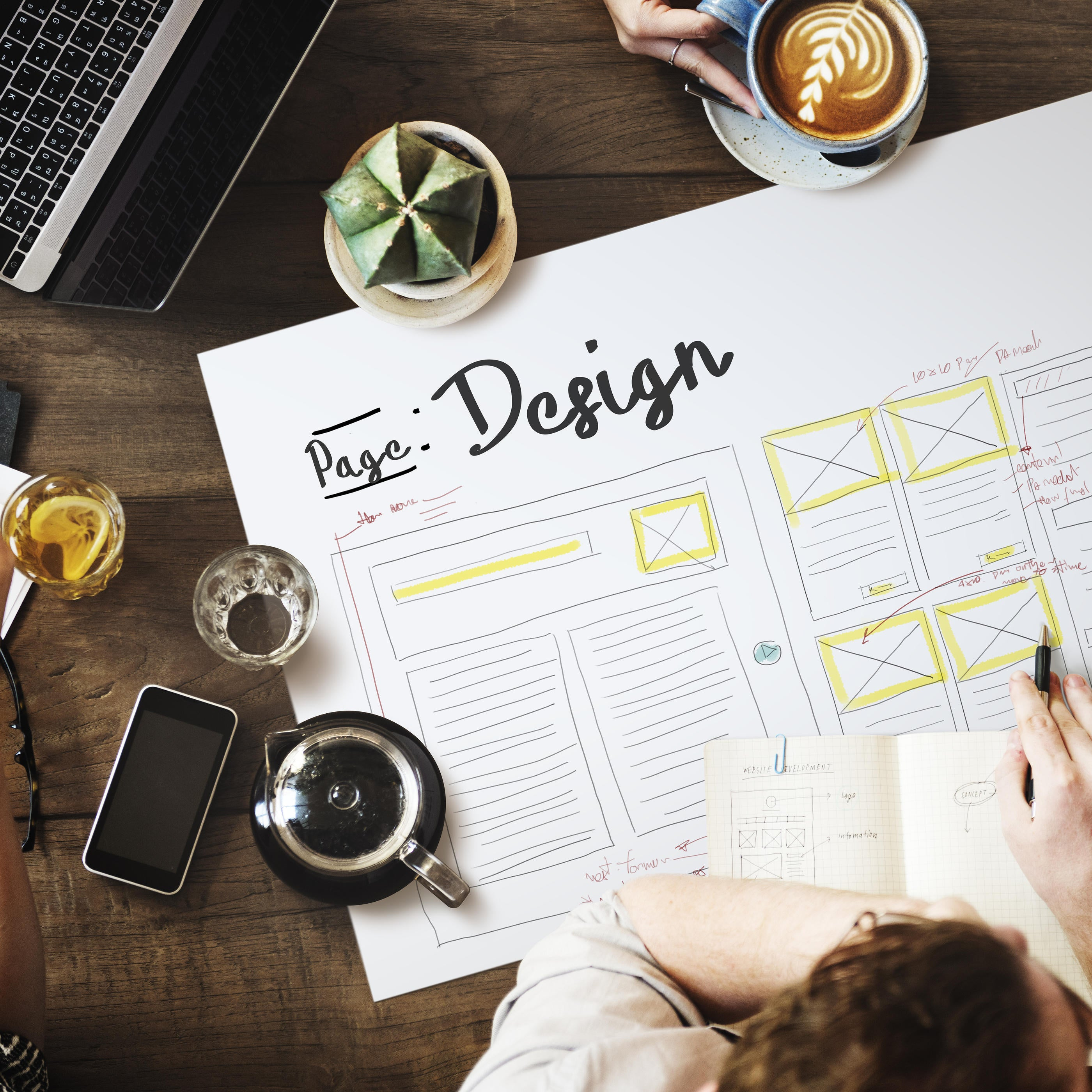 What is a Landing Page? (All Questions Answered) image