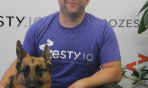 Switching to Google Cloud: Interview with Zesty.io DevOps leader Chris Hiestand article image.
