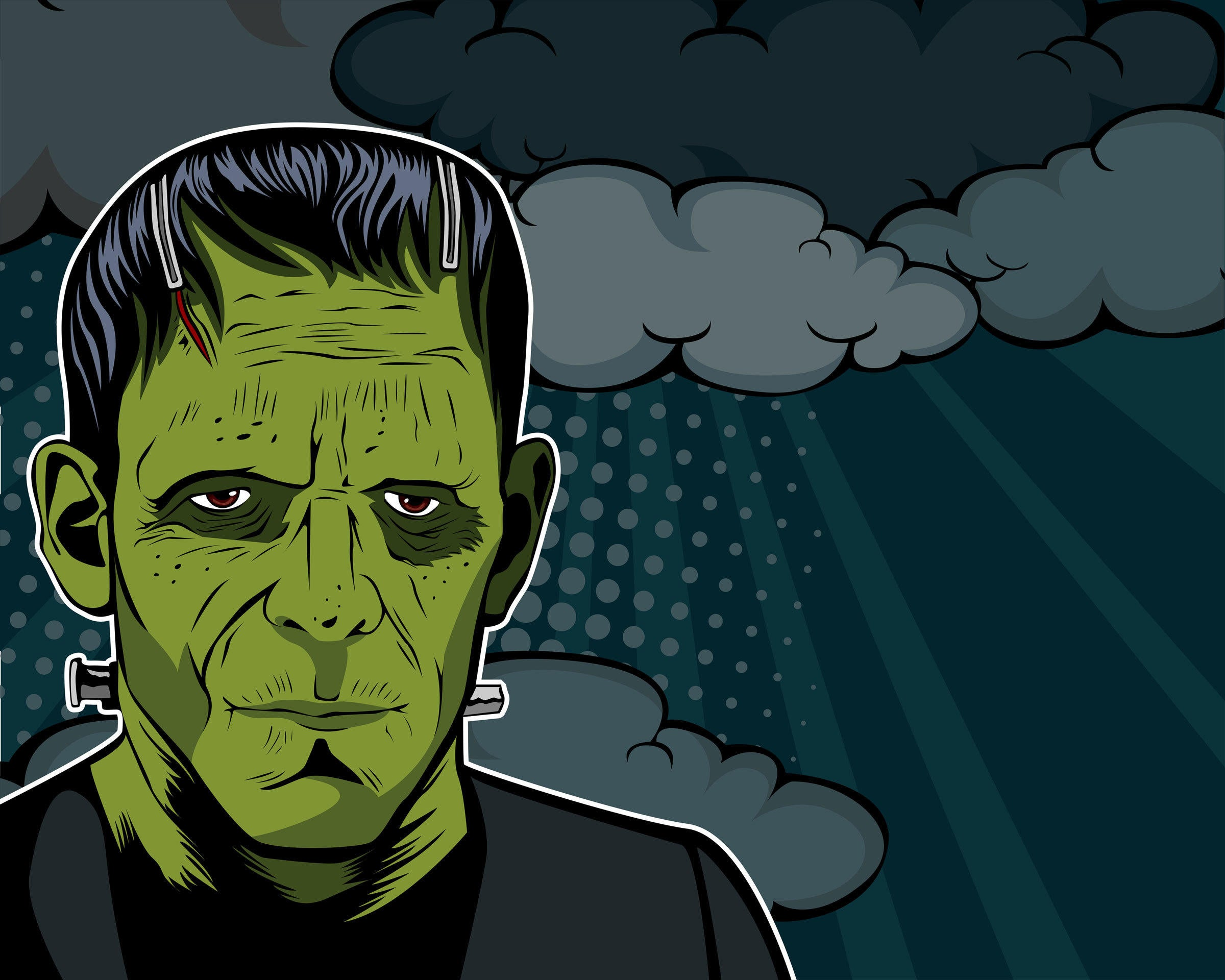 Do not let your Marketing Website become a Frankensite image