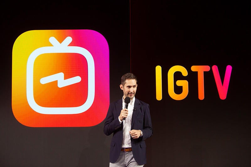 Instagram TV and What it Means for Marketing image