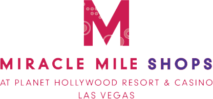 Miracle Mile Shops logo