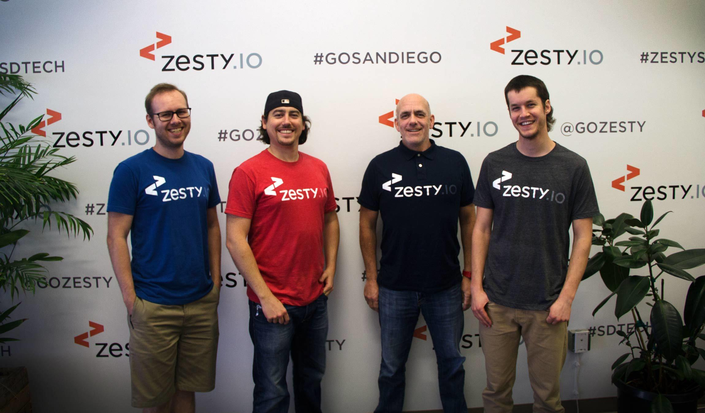 Stuart Runyan joins the Zesty.io team! image