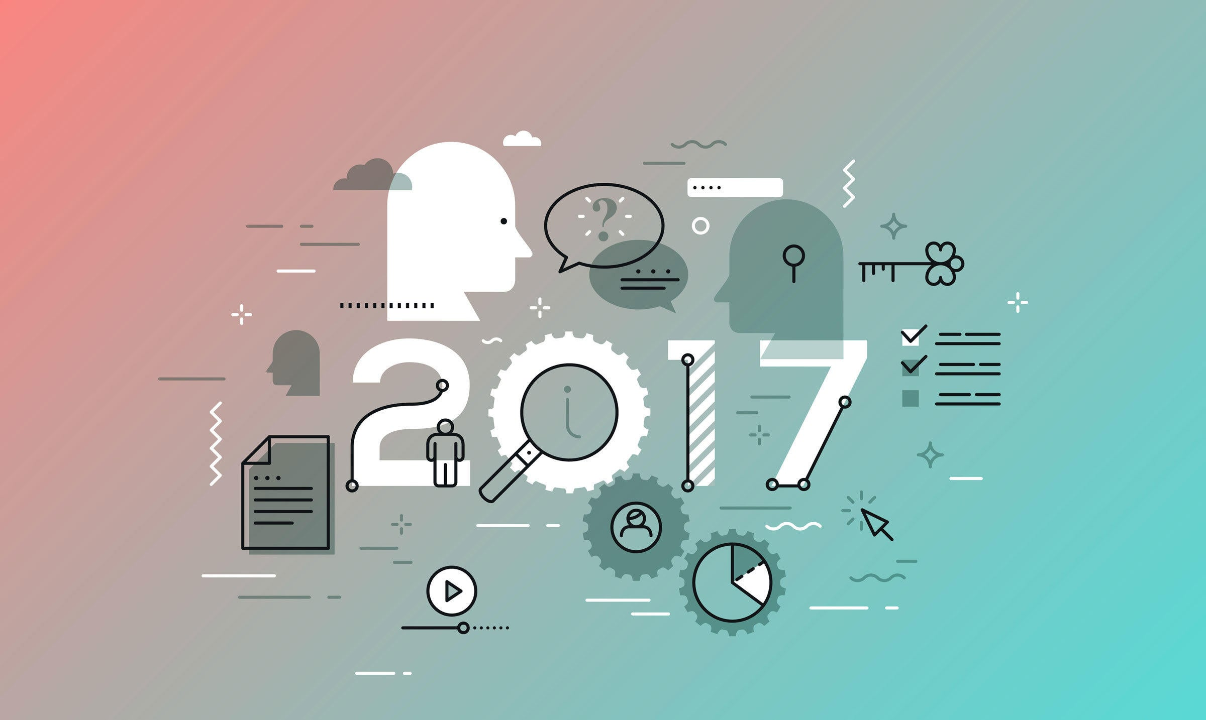 Marketing Trends Shaping 2017 image